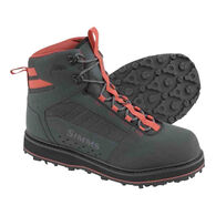 Simms Men's Tributary Rubber Sole Wading Boot - Discontinued Color