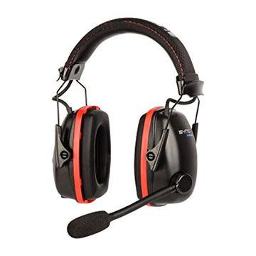 Honeywell SYNC Wireless Bluetooth Ear Muff Hearing Protector