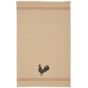 Park Designs Hen Pecked Dish Towel