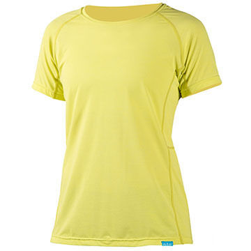 NRS Womens H2Core Silkweight Short-Sleeve Shirt - Discontinued Color