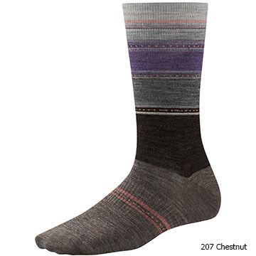 SmartWool Womens Sulawesi Stripe Sock