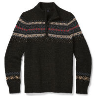 SmartWool Men's CHUP Hansker 1/2-Zip Sweater