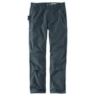 Carhartt Men's Big & Tall Rugged Flex Relaxed Fit Duck Double Front Pant