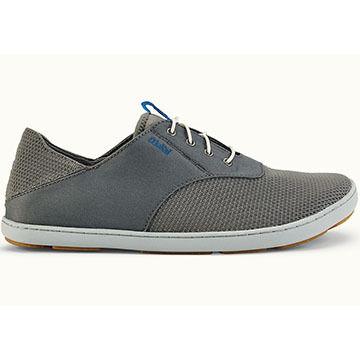 OluKai Men's Nohea Moku 4-Eye Shoe
