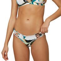 O'Neill Women's Calla Active Bikini Bottom