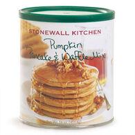 Stonewall Kitchen Pumpkin Pancake and Waffle Mix, 16 oz.