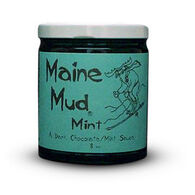 Maine Mud Mint Dark Chocolate Sauce - 4 oz.