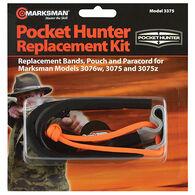 Marksman Pocket Hunter Replacement Band Kit