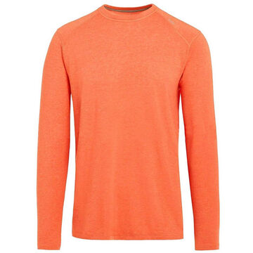 Tasc Performance Mens Carrollton Crew Neck Long-Sleeve Baselayer Shirt - Special Purchase