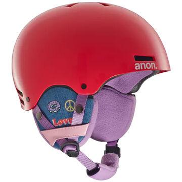 Anon Childrens Rime Multi-Season Helmet