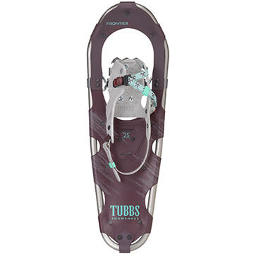 Tubbs Women's Frontier Trail Walking Snowshoe - Discontinued Model
