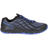Merrell Women's Bare Access Flex Shield Waterproof Running Shoe