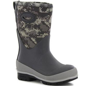Western Chief Boys Digi Camo Neoprene Winter Boot