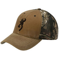 Browning Men's Opening Day Wax Cap