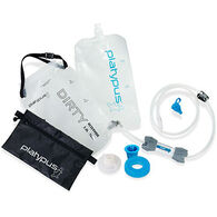 Platypus GravityWorks 2 Liter Water Filter Complete Kit