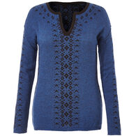 Royal Robbins Women's Autumn Pine Pullover Sweater