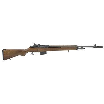 Springfield M1A Loaded New Walnut 7.62x51mm NATO (308 Win) 22 10-Round Rifle