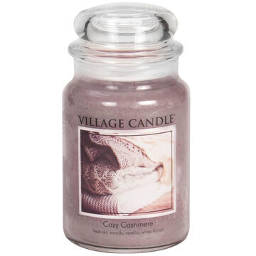 Village Candle Premium Jar Candle - 26 oz.