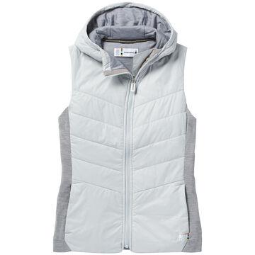 SmartWool Womens SmartLoft 60 Hoodie Vest