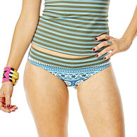 Carve Designs Women's Catalina Bikini Bottom