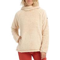 Burton Women's Lynx Fleece Pullover