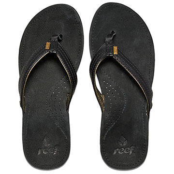 Reef Womens Miss J-Bay Flip Flop Sandal