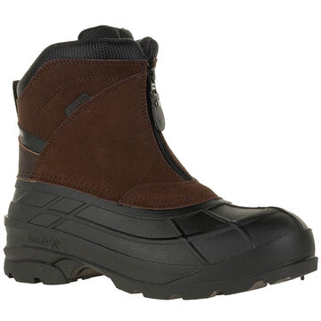 Kamik Mens Champlain2 Waterproof Insulated Winter Boot