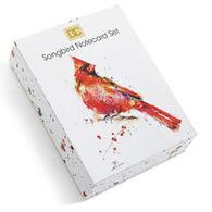 Big Sky Carvers Songbird Notecard Set