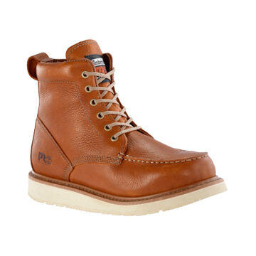 "Timberland PRO Men's 6"" Wedge Sole Soft Toe Work Boot"