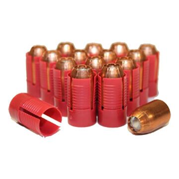 Traditions Smackdown Bleed 50 Cal. 170 Grain .45 Lead-Free Bullet (15)