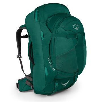 Osprey Womens Fairview 55 Liter Travel Backpack