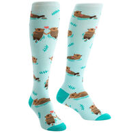 Sock It To Me Women's My Otter Half Sock