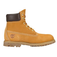 "Timberland Women's 6"" Premium Padded Collar 200 g Insulated Waterproof Boot"