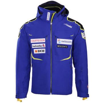 Descente Men's Swiss WCS Replica Jacket - Limited Edition