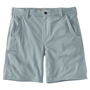 Carhartt Mens Force Relaxed Fit Nylon Ripstop Work Short