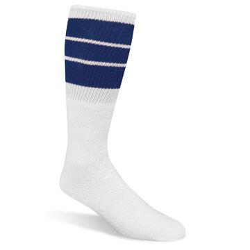 Wigwam Mens 7 Footer Athletic Tube Sock