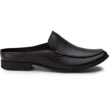 Born Shoe Womens Graham Mule Shoe