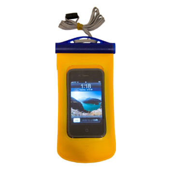 Seattle Sports E-Merse Dry Padded Large Cell Phone Waterproof Case