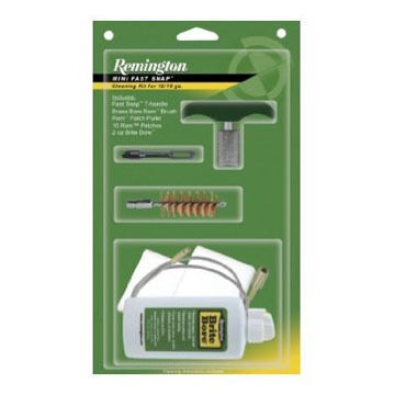 Remington Mini Fast Snap Cleaning Kit