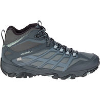 Merrell Men's Moab FST Ice+ Thermo Waterproof Winter Hiking Boot
