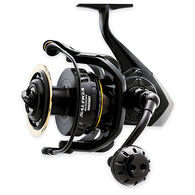 Daiwa Saltiga Magsealed Dog Fight Saltwater Spinning Reel