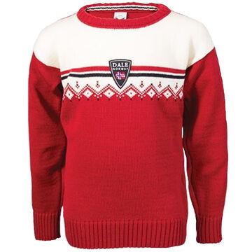 Dale of Norway Boys & Girls Lahti Sweater