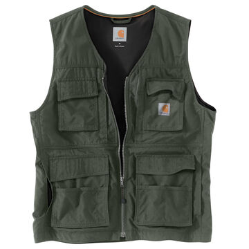 Carhartt Men's Briscoe Vest