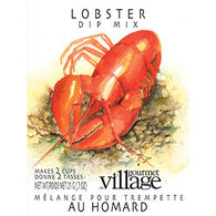Gourmet Du Village Lobster Dip Mix