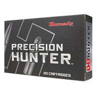 Hornady Precision Hunter 6.5 Creedmoor 143 Grain ELD-X Rifle Ammo (20)