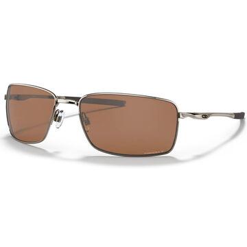 Oakley Square Wire Prizm Polarized Sunglasses