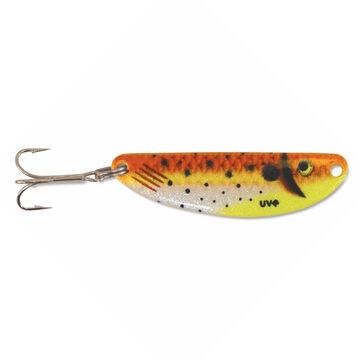 Acme Side-Winder / UV Spoon Ice Fishing Lure