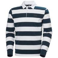 Helly Hansen Men's Salt Rugger Long-Sleeve Shirt