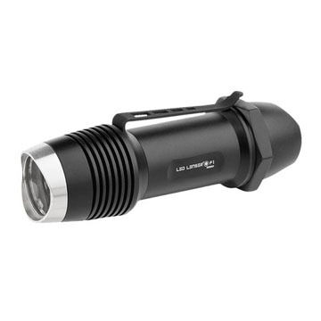 LED Lenser F1 400 Lumen Pocket Flashlight