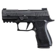 """SIG Sauer P320 XCompact 9mm 3.6"""" 15-Round Pistol"""
